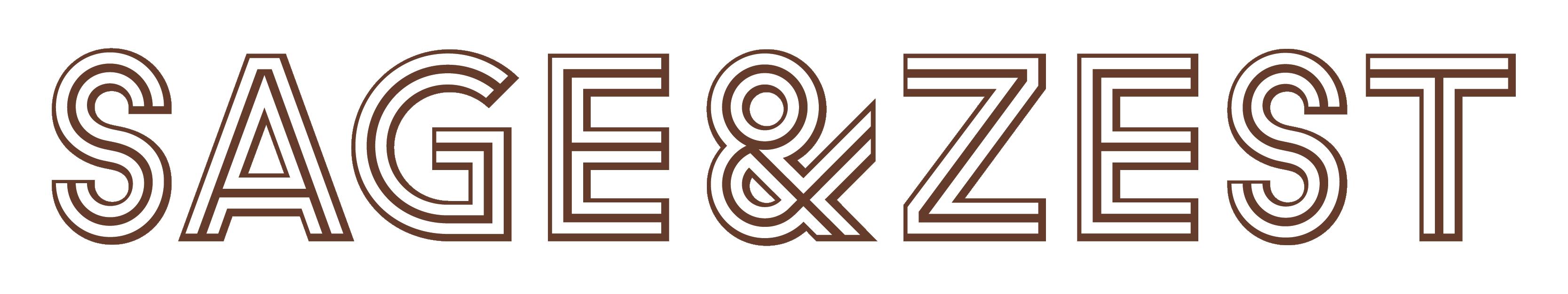 Sage and Zest